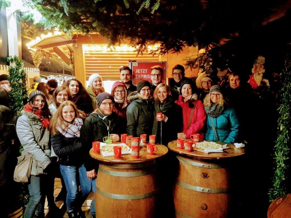 Weihnachtsmarkt Fürth.Besuch Des Weihnachtsmarkt In Fürth Und Bowling In Bayreuth Hörenswert