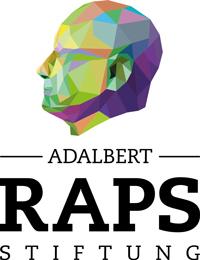 Logo der Adalbert-Raps-Stiftung